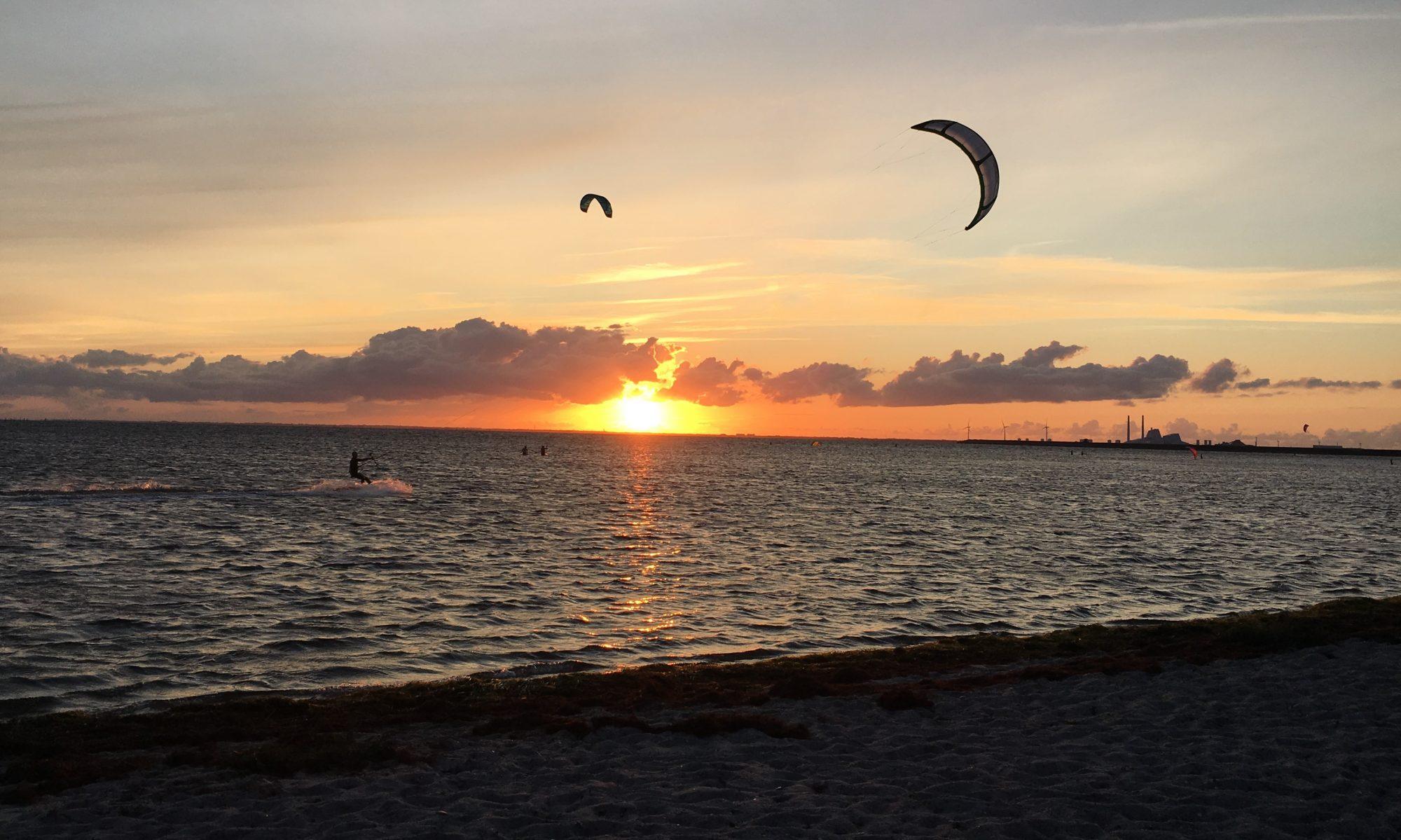 Kite Club CPH