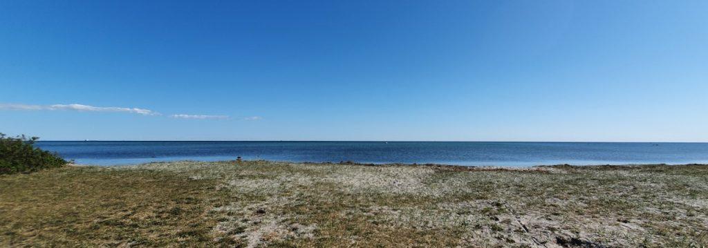 Sylten kite spot